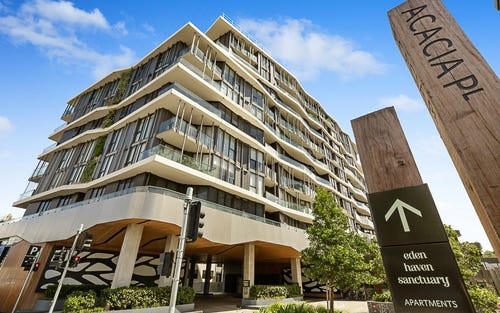 412/1 Acacia Place, Abbotsford VIC 3067