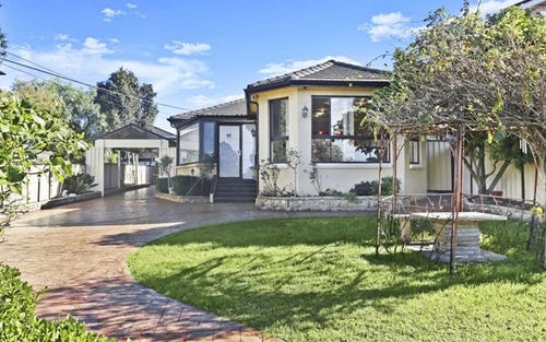 6 Lowe St, Merrylands NSW 2160