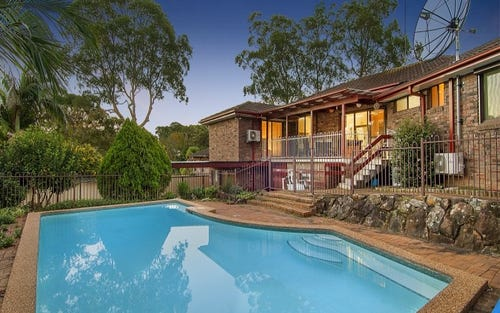 112 Excelsior Avenue, Castle Hill NSW 2154