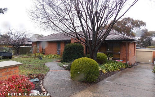 17 Cumpston Place, Canberra ACT