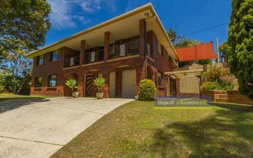 193 Bakers Road, Dunbible NSW 2484