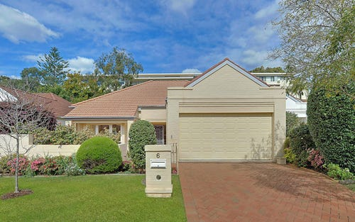 6 Stanley Close, St Ives NSW