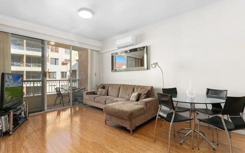 652/83-93 Dalmeny Avenue, Rosebery NSW