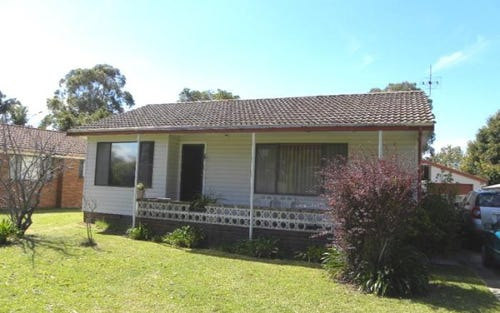 52 Tradewinds Avenue, Sussex Inlet NSW 2540