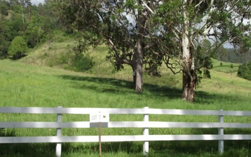 Lot 4 Cawongla Views Estate, Kyogle NSW 2474