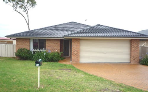 13 Bingara Street, Rutherford NSW