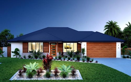 Lot 63 Brunslea Park, Forest Hill NSW 2651