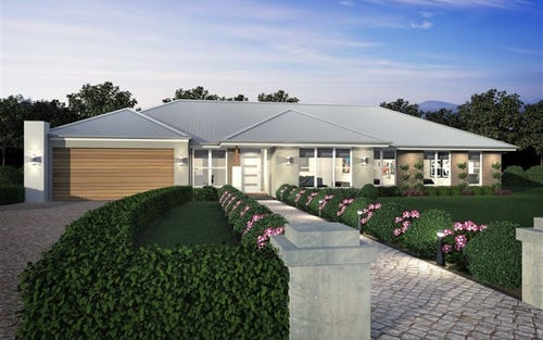 Lot 4111 Old Scone Rd, Merriwa NSW 2329