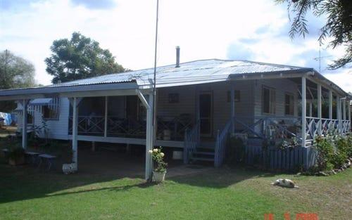 62/64 MCINTYRE, Yetman NSW 2410