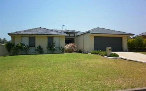 68 Casey Drive, Hunterview NSW 2330