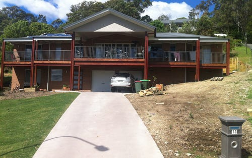 10 Grandview Place, South West Rocks NSW 2431