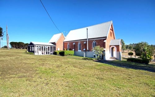 3802 Clarence Town Rd, Dungog NSW 2420