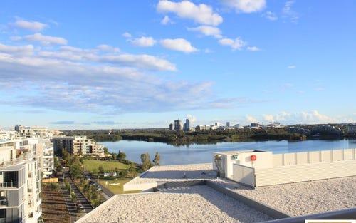 1103/36 Shoreline Drive, Rhodes NSW 2138