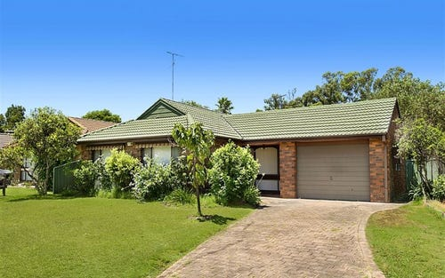 33 Red House Crescent, Mcgraths Hill NSW 2756