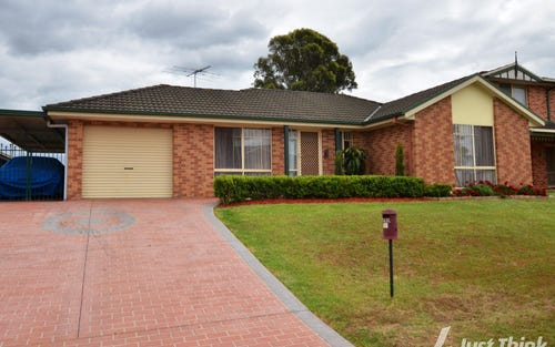 36 Seldon Street, Quakers Hill NSW 2763