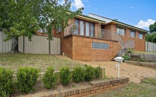 75 brought street, Campbelltown NSW 2560