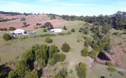 179 Wattley Hill Road, Wootton NSW 2423