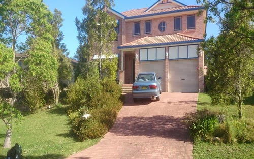 43 Dehavilland Circuit, Hamlyn Terrace NSW 2259