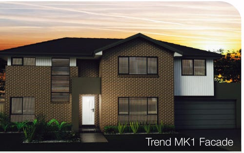 lot 212/4 Demian Boulevard, Werrington NSW 2747