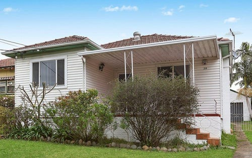 28 Trumper Street, Ermington NSW 2115