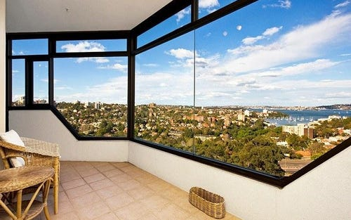 22/171 Walker Street, North Sydney NSW