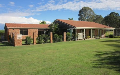 185 Old Dyraaba Road, Casino NSW 2470