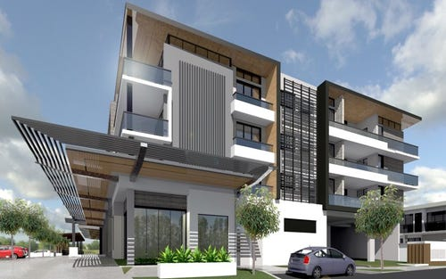 Seaside Apartments, Kingscliff NSW 2487