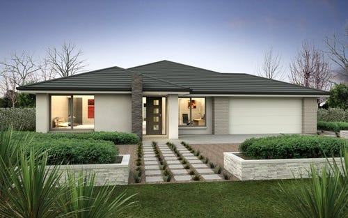 Lot 3426 Owen Street, Spring Farm NSW 2570