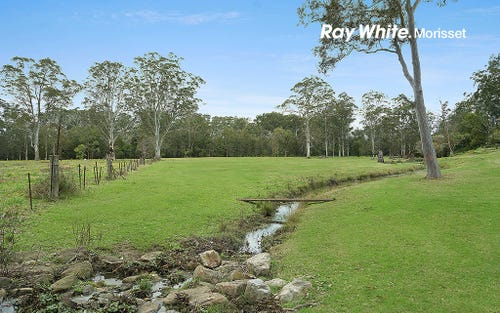 Lot 101, 428 Freemans Drive, Cooranbong NSW 2265