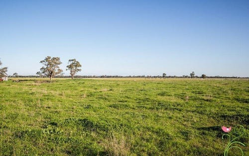 Lot 5 Arthersleigh Road, Gilgandra NSW 2827