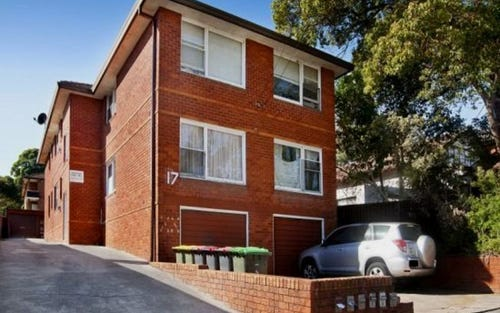 17 Hillard St, Wiley Park NSW 2195