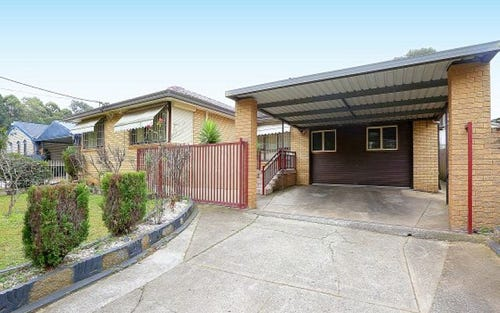 81 Hazel Street, Georges Hall NSW 2198
