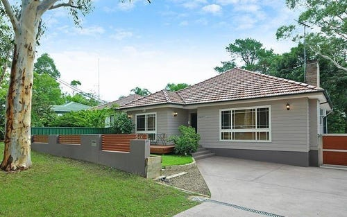 6 David Street, Glenbrook NSW 2773