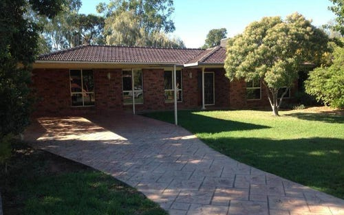 119 MOSS AVENUE, Narromine NSW 2821