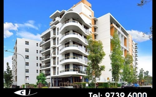 517/89 Shoreline Dr, Rhodes NSW