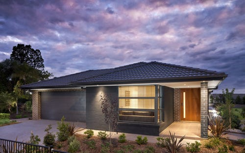 Lot 3614 Finch Crescent, Aberglasslyn NSW 2320