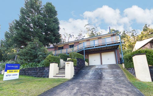 31 Moray Street, Winmalee NSW 2777