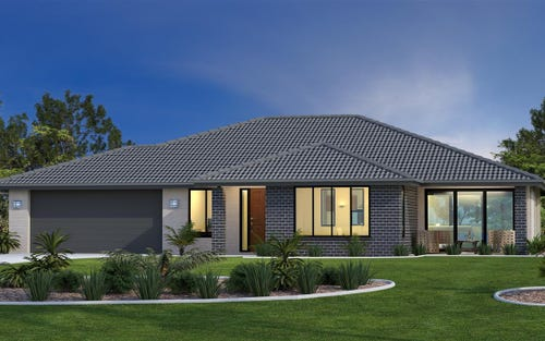 Lot 408 Queensbury Meadows, Orange NSW 2800