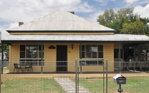 73 Balonne Street, Narrabri NSW 2390