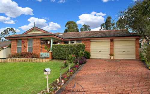 52 Sampson Crescent, Quakers Hill NSW 2763