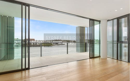Level 4/25 Barangaroo Avenue, Sydney NSW