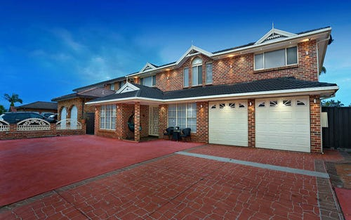 614 Smithfield Road, Greenfield Park NSW 2176