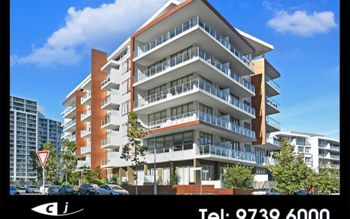 A606/40 Shoreline Dr, Rhodes NSW