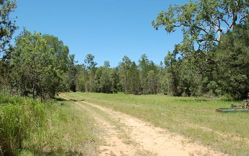 Lot 4 Elliotts Road, MYRTLE CREEK via, Casino NSW 2470