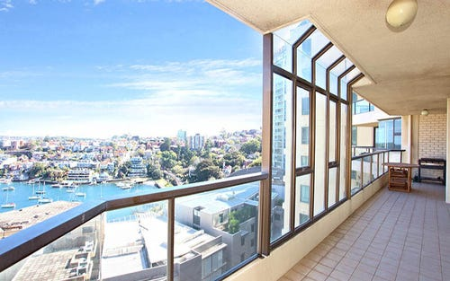 602/102 Alfred Street, Milsons Point NSW