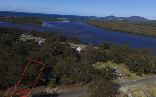 Lot 611 Fishermans Reach Road, Fishermans Reach NSW 2441