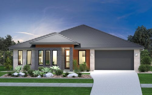 Lot 08 Chant Street, Hamilton Valley NSW 2641