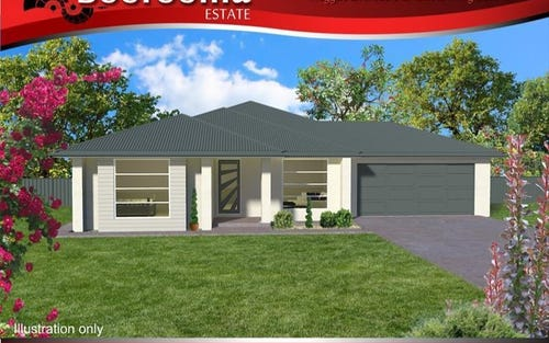 77 (Lot 3) Strickland Drive, Boorooma NSW 2650