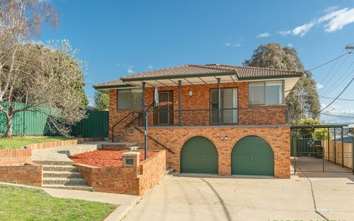 3 Orion Place, Giralang ACT 2617