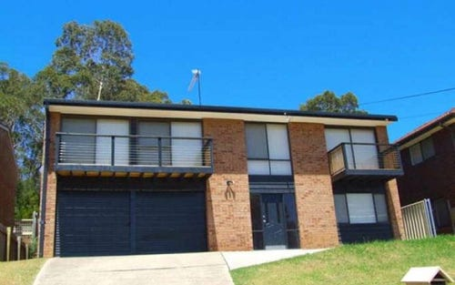 59 Country Club Drive, Catalina NSW